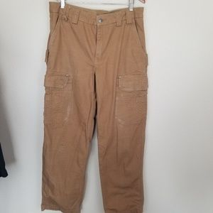 Duluth Trading Company Duck Work Pants